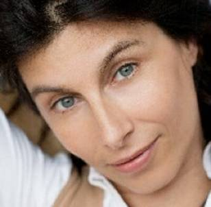 La compositrice Béatrice Thiriet
