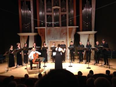 « Vocello » à la Philharmonie 2 de Paris